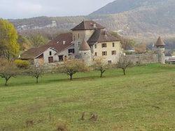 Schloss Pomboz
