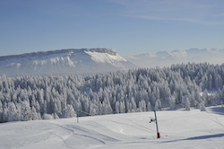 Winter sport Resorts