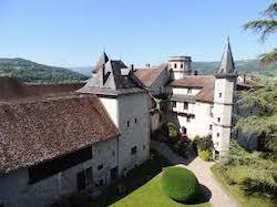 SCEA du Château de Lucey